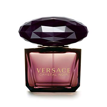 versace bright crystals Noir women edt 90ml