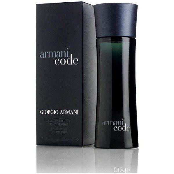 Armani Code Men edt 125ml