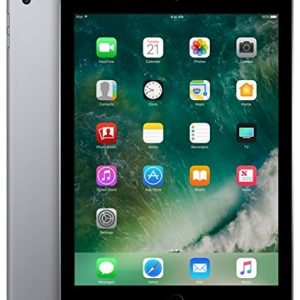 "Apple iPad 6 9.7"" Wi-Fi 128GB"