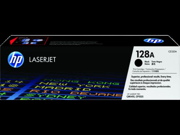 hp laser jet ce313a magenta toner critage cp 1025