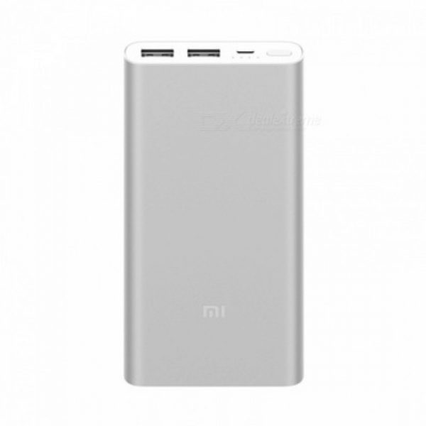 Mi Power Bank 2 Dual USB 10000mAh