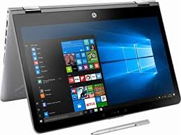 HP PAVILION 14 X360 8th GEN WITH PEN STYLUSi7
