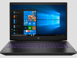 HP PAVILION 15 GAMMING CX QUAD CORE 6 MB CACHE