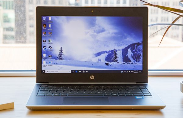 HP PROBOOK 450 G5 8th GEN