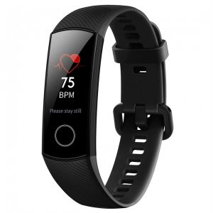Honor Band 4 (Black)