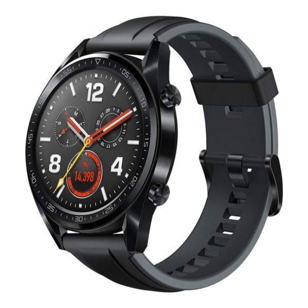 Huawei Watch GT Black Stainless Steel