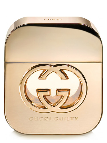 GUCCI guilty women edt 75ml (DELUXE BOX)
