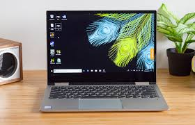 LENOVO YOGA 720 8th GEN X360 WITH PEN STYLUS