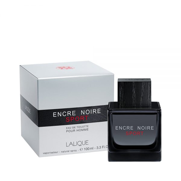 lalique encre noir men Sports edt 100ml