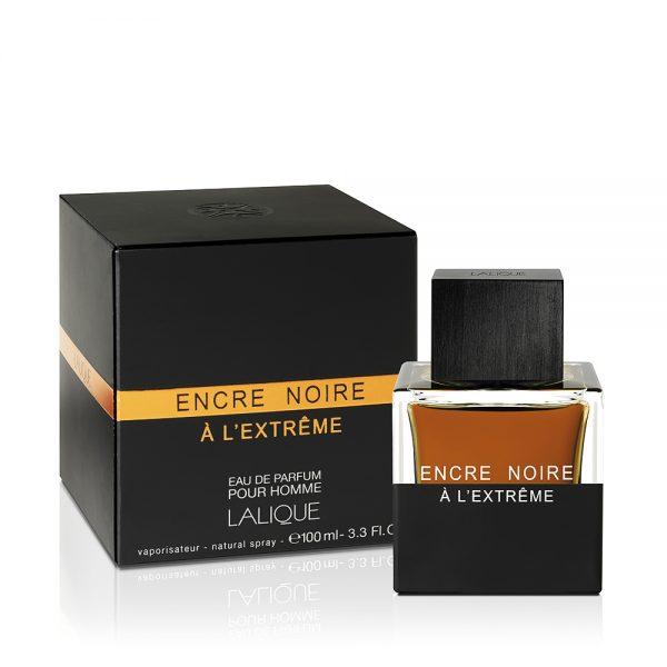 lalique encre noir extreme men edp 100ml