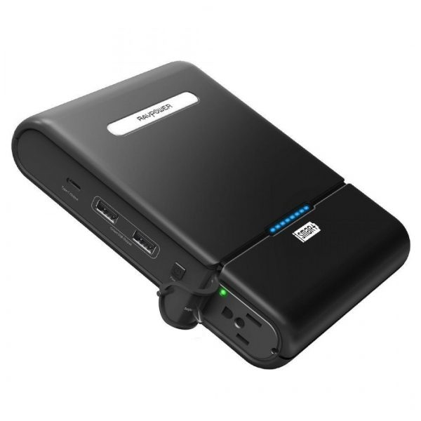 RAVPower Xtreme Series 27000mAh AC Portable Charger