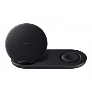 Samsung Wireless Charger Duo with Wall Charger (AFC 25W)