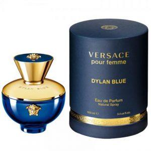 versace dylan blue women edp 100ml
