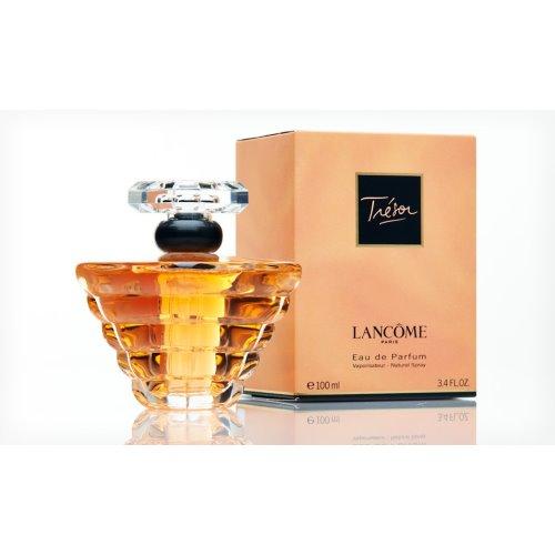 Lancome Tresor 100ml Eau de Parfum