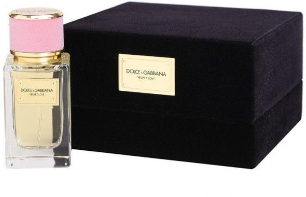 Dolce & Gabbana Velvet Love EdP 150ml