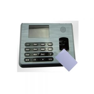 ATTENDANCE MACHINE WITH RFID TX628