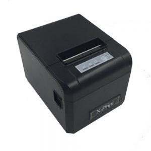 THERMAL PRINTER X500 58MM USB+RS232+LAN