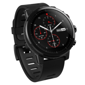 Mi Amazfit Stratos Multi Sport GPS Smart Watch