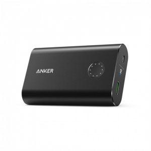 Anker PowerCore+ 10050mAh
