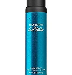 Davidoff Cool Water Men Body Spray 152g