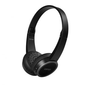 W570BT Bluetooth On-Ear Wireless Headphones
