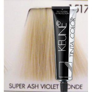 Keune Hair Color Tinta # 1517