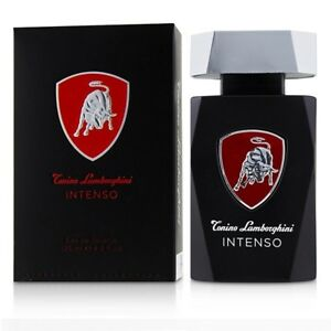 Lamborghini - Intenso Eau De Toilette Spray 125ml