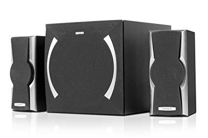 Edifier XM6 Multimedia Speaker System