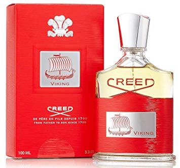 creed viking men edp 100ml