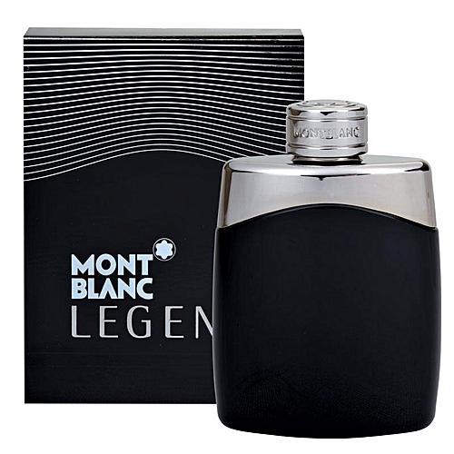 Legend by Mont Blanc for Men - Eau de Toilette