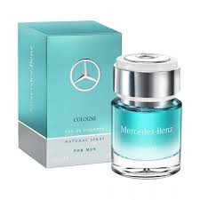 Mercedez benz cologne men edt 120ml