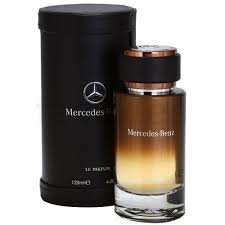 Mercedes benz le perfum edp 120ml men