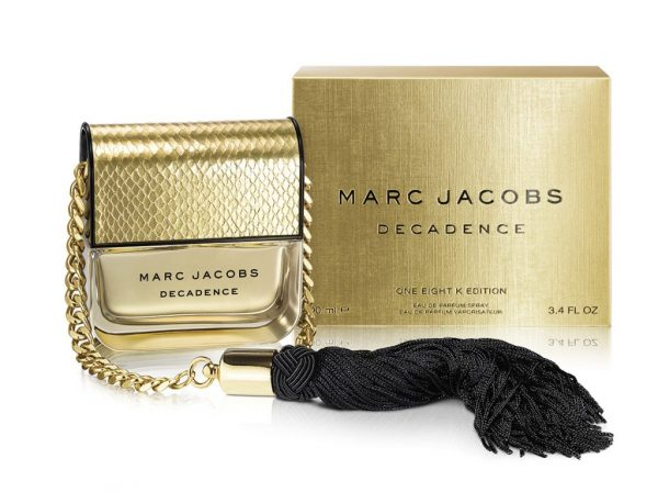 marc jacobs decadence one neight k edtn l edp 100ml
