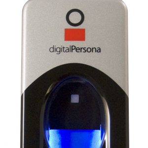 DIGITAL PERSONA URU 4500 FINGER PRINT READER