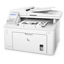 HP laserjet MFP M227FDN printer