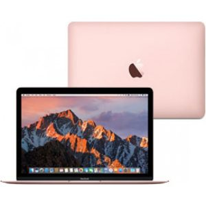 "Apple MacBook 12"" 2017 512GB MNYN2 - Rose Gold"