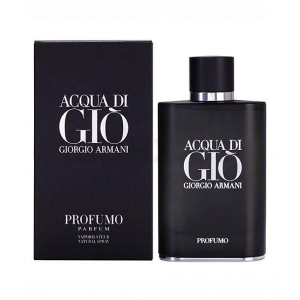 Acqua Di Gio profumo men edp 125ml