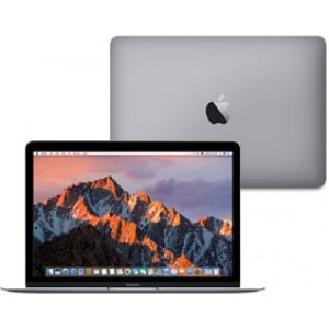 "Apple MacBook 12"" 2017 512GB MNYG2 - Space Gray"