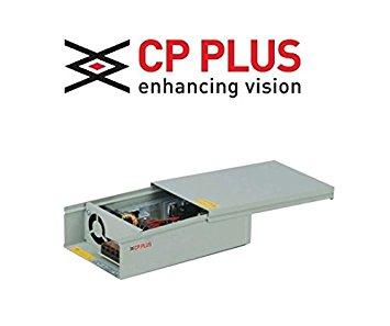 POWER SUPPLY 12 VOLT 10A CP PLUS CP-DPS-MD100-12D