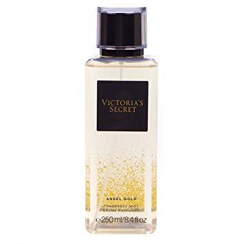 Victoria's Secret Angel Gold Fragrance Mist 250ml For Women
