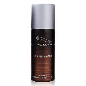 JAGUAR CLASSIC AMBER BODY SPARY 150ML
