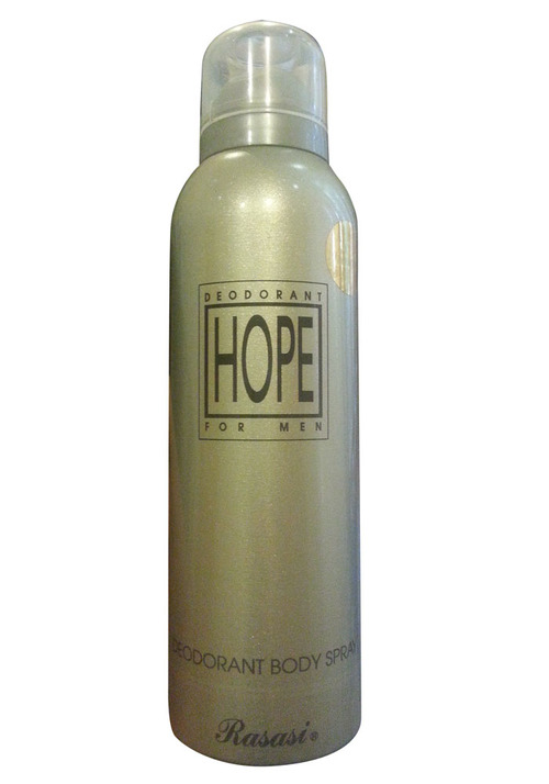 rasasi hope body spray 200ml