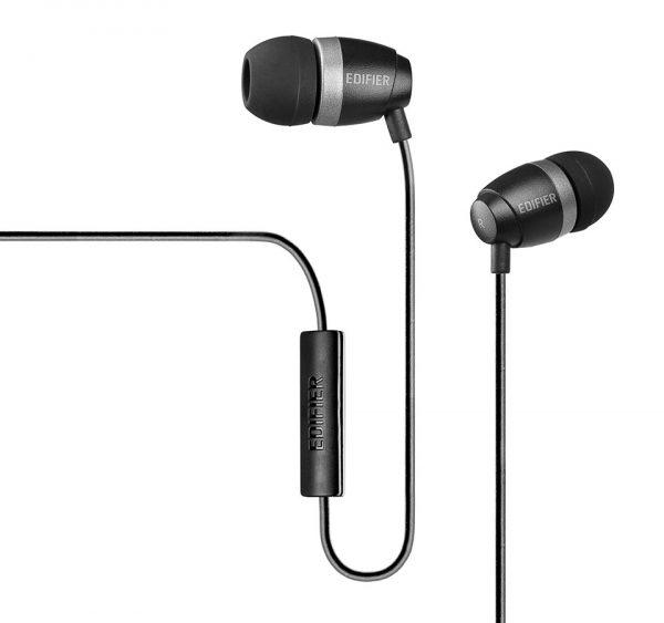 Edifier H210P Hi Fi In ear 3.5mm Stereo