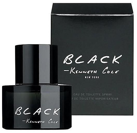 kenneth cole black men edp 1ooml