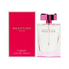 kenneth cole reaction women edp 1ooml
