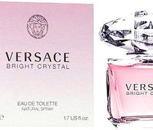 versace bright crystals women edt 50ml