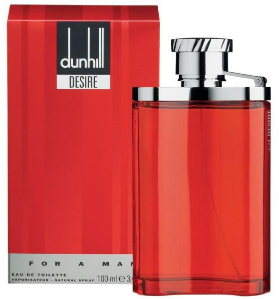 dunhill desire Red men edt 100ml