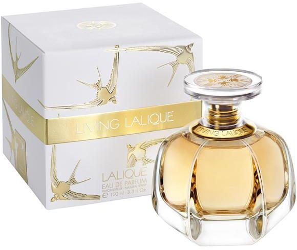 lalique living women edp 100ml