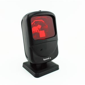 BARCODE SCANNER SPEED-X 9100 DESKTOP
