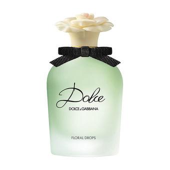 Dolce & Gabbana Dolce Floral Drops Eau De Toilette 75ml